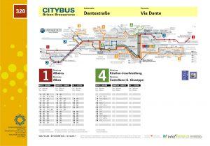 Citybus Brixen
